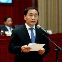 赵海山副市长出席中国——东盟省市长对话会