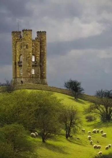 英国的乡村究竟有多美?看过才知道之系列二