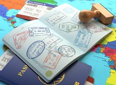 护照有效期千万要看好!